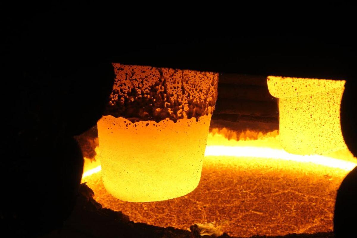 رشد 101درصدی صادرات فولاد در چهار ماه امسال؛صادرات از 2.8 میلیون تن عبور کرد