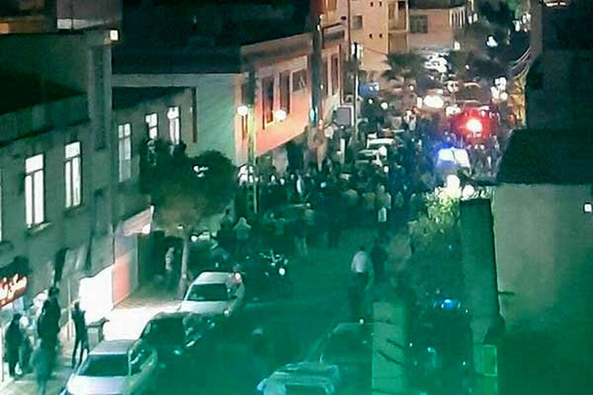 ماجرای تیراندازی در شرق تهران چه بود؟