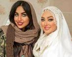 الهام حمیدی جنجال ماجرای ازدواج دوم  + تصاویر مراسم ازدواج