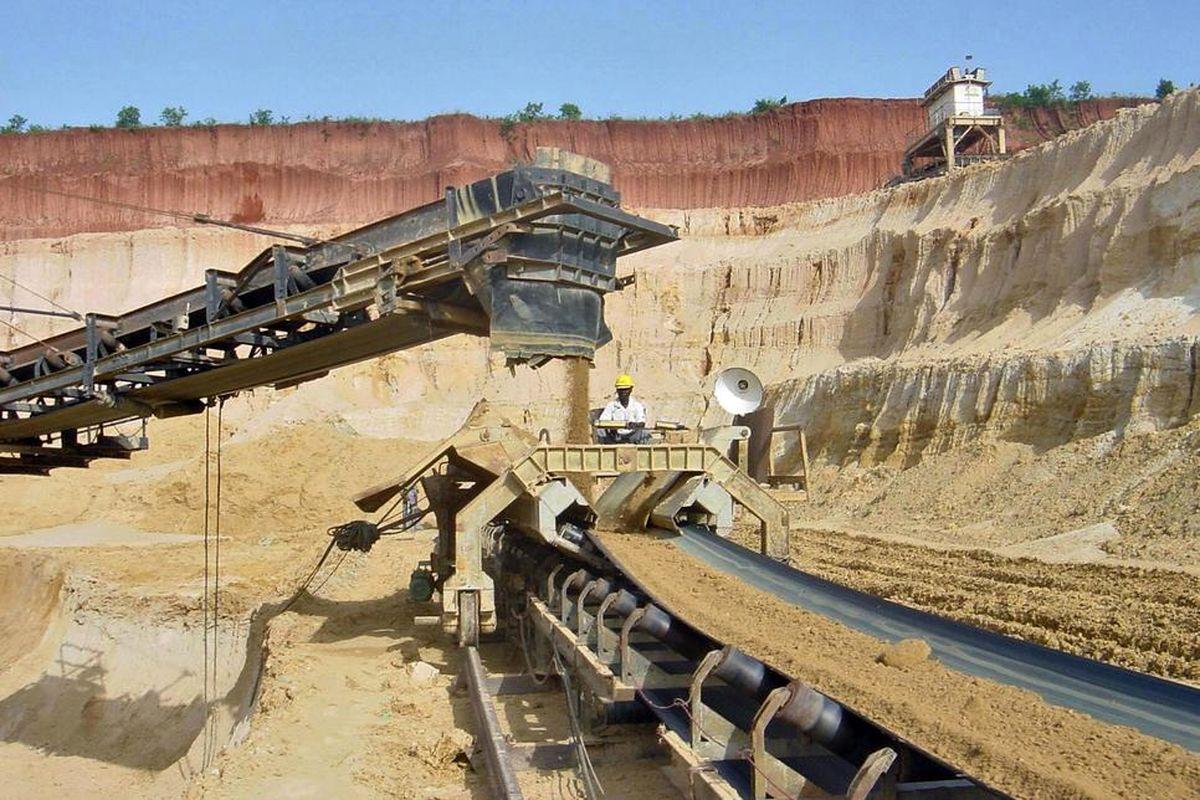فروش سهام شرکت منابع سوانح در عملیاتهای مس عُمان به نتیجه رسید