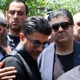 جزئیات دستگیری خواننده لس انجلسی در تهران  + عکس
