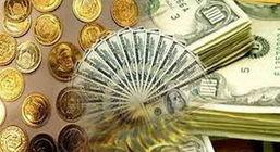 ارز و طلا باز هم جدا شدند