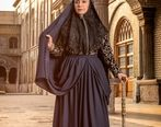 رونمایی از مهدعلیا «جیران»/ مریلا زارعی در نقش مادر ناصرالدین شاه