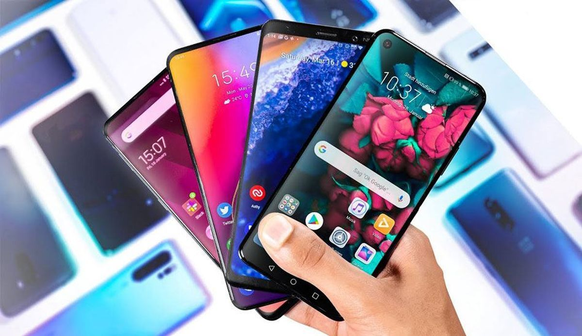 قیمت گوشی های هوآوی 22 تیر + جدول