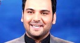 احسان علیخانی | واکنش جالب وی به سوال طرفداران درمورد اضافه وزنش + فیلم