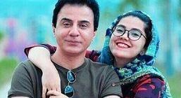 واکنش جالب عموپورنگ به مهاجرت از ایران + عکس