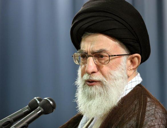 خبر روزنامه کانادایی از نماز جمعه امروز تهران