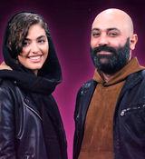 سیر تا پیاز زندگی نامه مهدی کوشکی و همسرش+ تصاویر