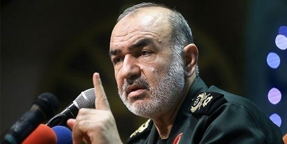 جهش ایران در فناوری نوین موشکی/ باید قوی شویم تا جنگ نشود