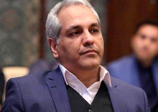 انتشار عکس های جنجالی مهران مدیری از کجا آب می خورد؟