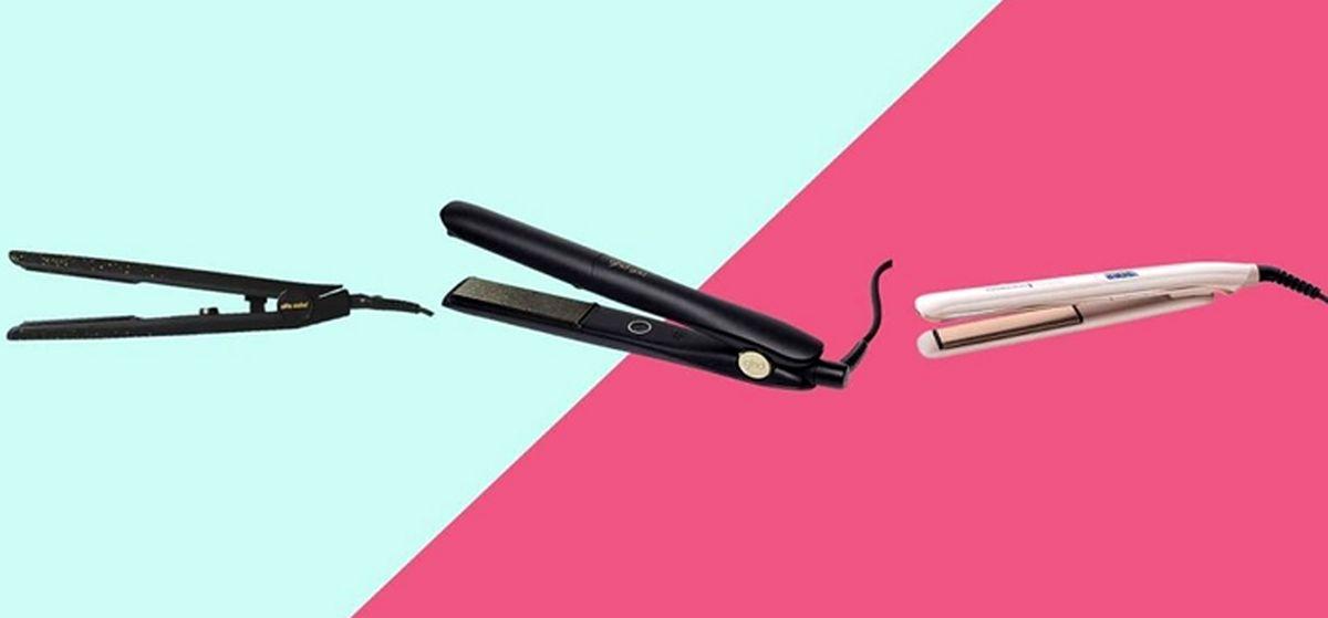 مهمترین نکات و ابزارها برای صاف کردن موها