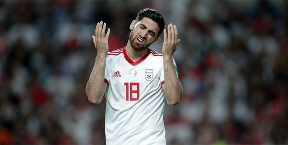 بازتاب دعوت نشدن جهانبخش به تیم ملی در AFC