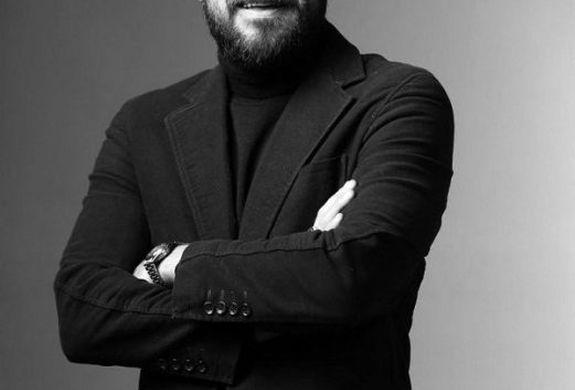 بیوگرافی کامل علیرضا کمالی بازیگر نقش یارمحمد در سریال وارش+ تصاویر جدید
