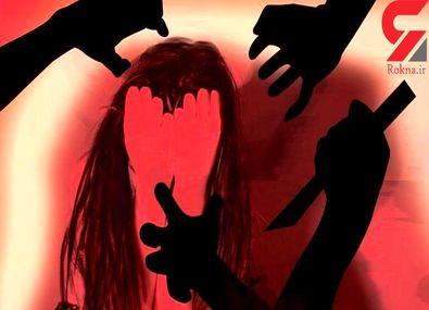 تجاوز وحشیانه ناپدری به مهسا 11 ساله + جزئیات