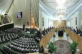 اختلاف بین دولت و مجلس تشدید شد