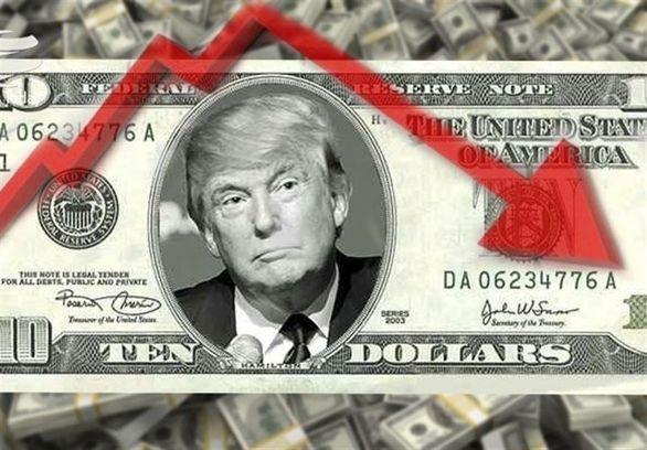 دلار را چه کسی گران و ارزان کرد؟