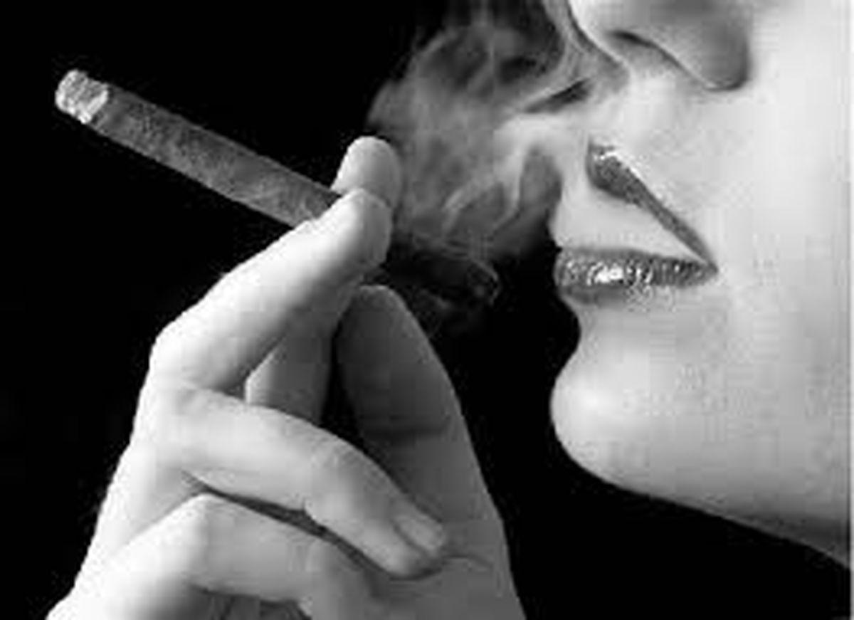 اس ام اس های جدید و زیبا با موضوع سیگار