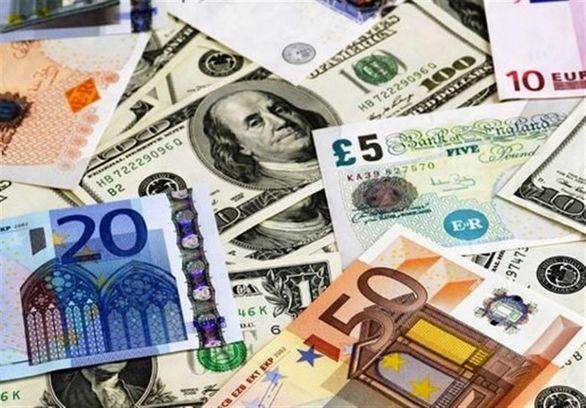 آخرین قیمت ارز دولتی سه شنبه 3 اردیبهشت