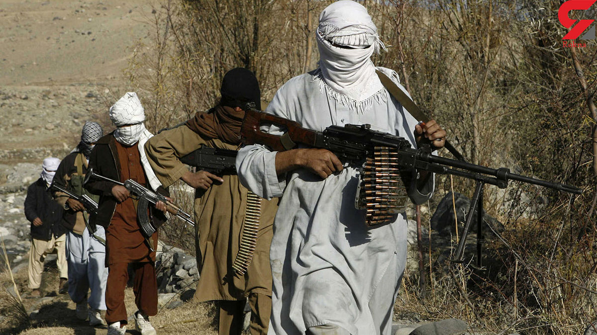 تجاوز فجیع فرمانده طالبان به زن جوان در مقابل شوهرش! + جزئیات
