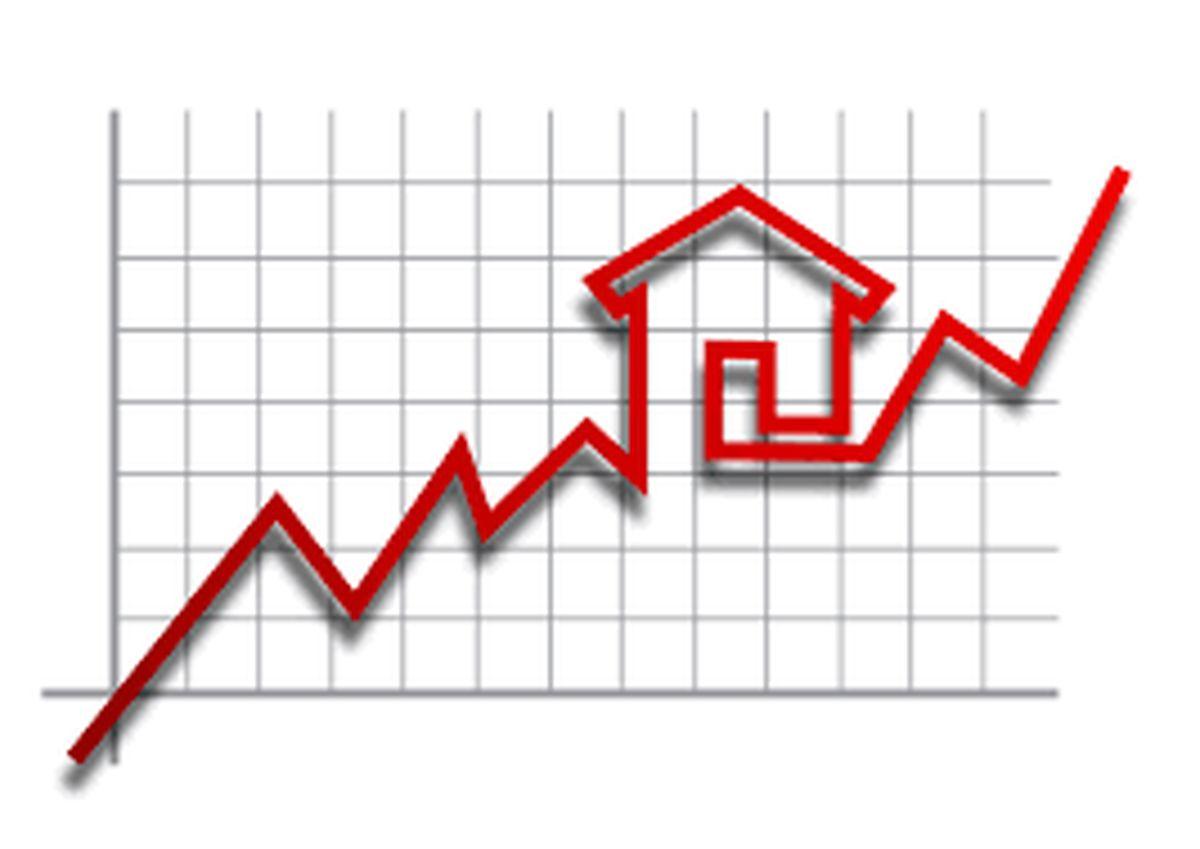 قیمت مسکن ۹۰ درصد رشد کرد