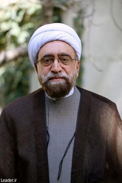 حجتالاسلام والمسلمین احمد مروی تولیت جدید استان قدس رضوی کیست + زندگینامه و سوابق