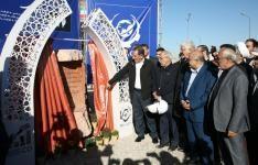 اشتغال ۳۰۰ نفر با افتتاح پروژه گندله سازی فولاد بوتیای ایرانیان