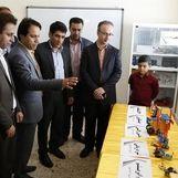 اولین مدرسه استان خوزستان با رویکرد کارآفرینی و مهارت آموزی در بندرماهشهر افتتاح شد
