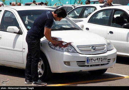 آخرین قیمت انواع خودرو