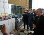 اهدا بسته های معیشتی به خانواده های تحت پوشش کمیته امداد امام(ره) در بندرماهشهر و بندرامام