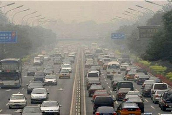 تداوم آلودگی هوای ارومیه تا پایان هفته
