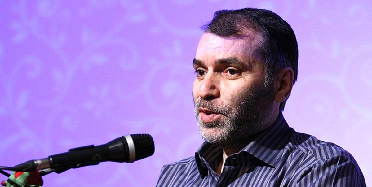 بیوگرافی مسعود ده نمکی کارگردان سینما و تلویزیون + تصاویر
