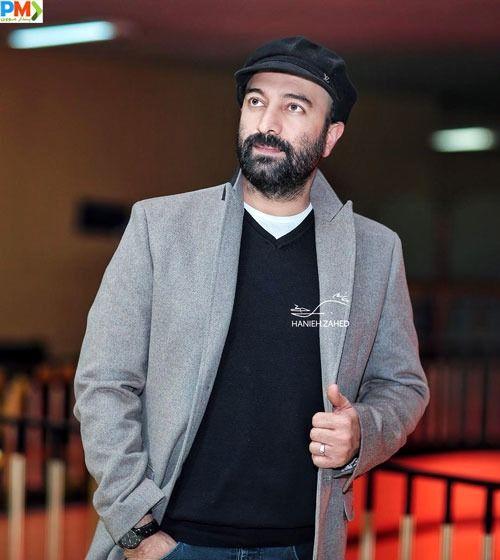 بیوگرافی مجید صالحی و همسرش + عکس ها و تصاویر + اینستاگرام - پندار ...
