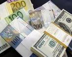 اخرین قیمت دلار و یورو در بازار چهارشنبه 2 مرداد + جدول