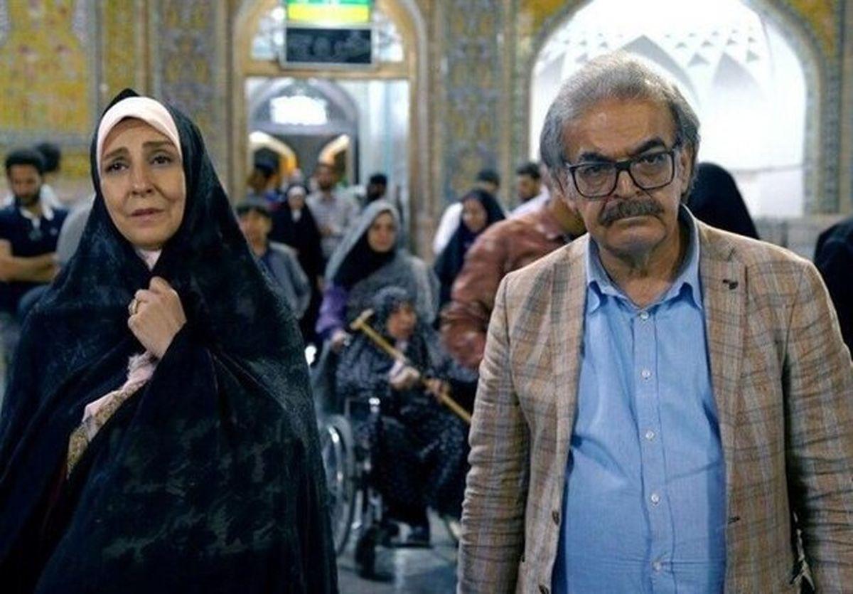 ساعت و زمان پخش سریال شب عید