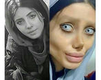 حواشی جنجالی از دادگاه شاخهای اینستاگرامی + تصاویر