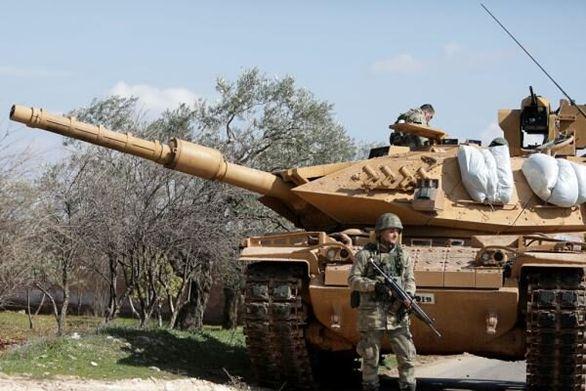 وضعیت آتش بس در شمال غرب سوریه اعلام شد