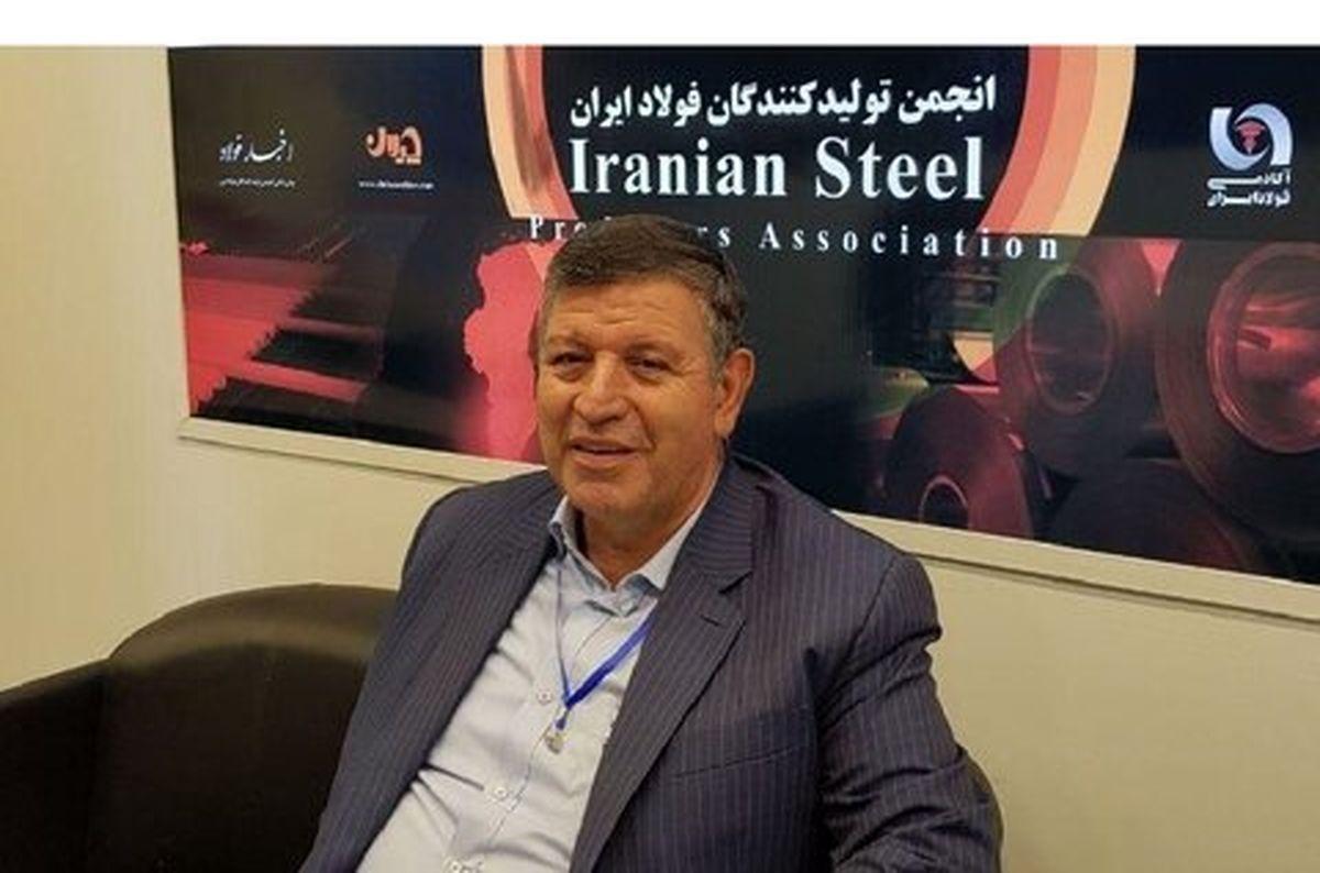 بدون فولاد مبارکه، ایران باید حداقل سالانه حدود ۸ میلیارد یورو ورق فولادی وارد میکرد