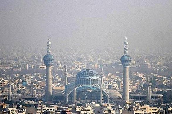 هوا سالم به اصفهان باز می گردد