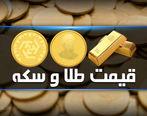 پیش بینی قیمت طلا فردا 24 شهریور