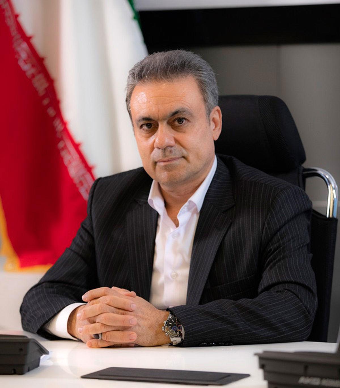 پیام تبریک مدیرعامل بانک ملت به مناسبت میلاد حضرت زهرا (س) و روز زن
