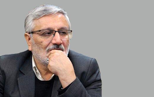 روایت میرزایی نیکو از روند عجیب ردصلاحیتها