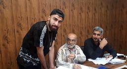 ثبت رسمی بازیکنان نفت مسجدسلیمان