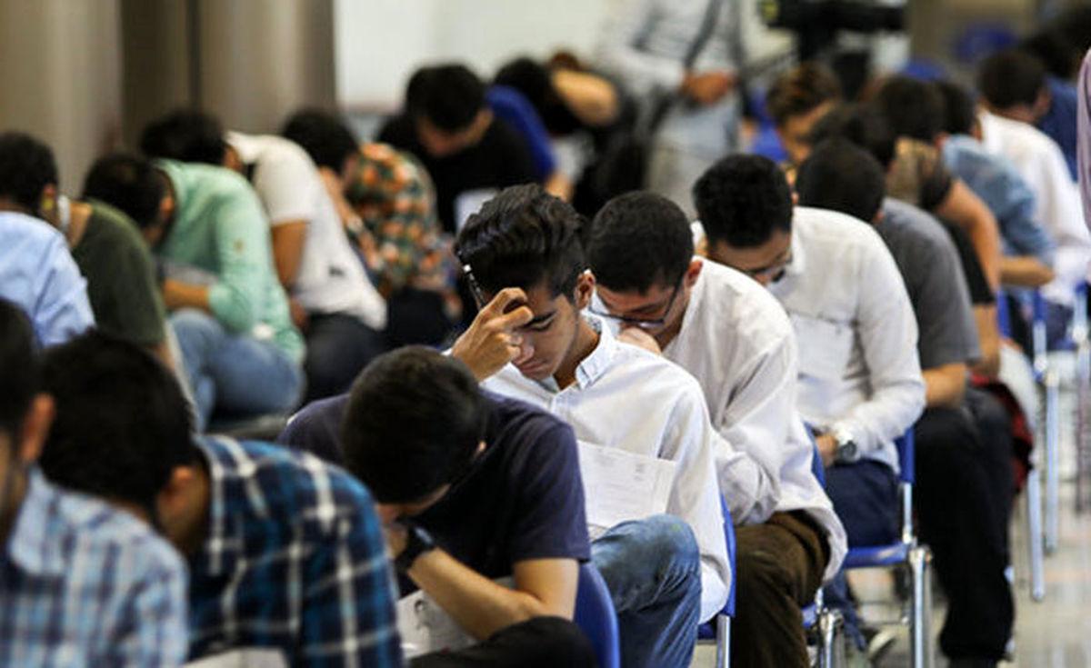 نحوه برگزاری امتحانات نهایی در شهریور اعلام شد