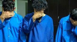 محاکمه سه نوجوان داعشی در تهران + جزئیات