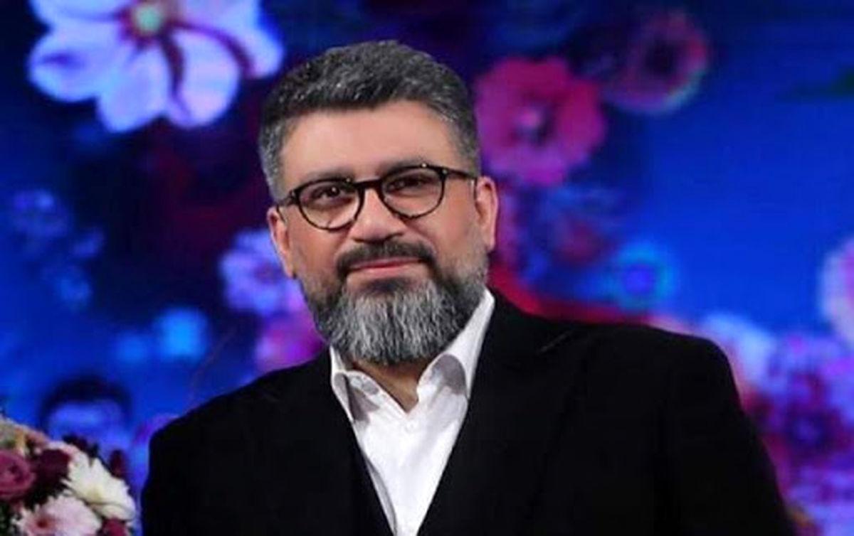 رضا رشیدپور وزیر بهداشت را با خاک یکسان کرد + فیلم