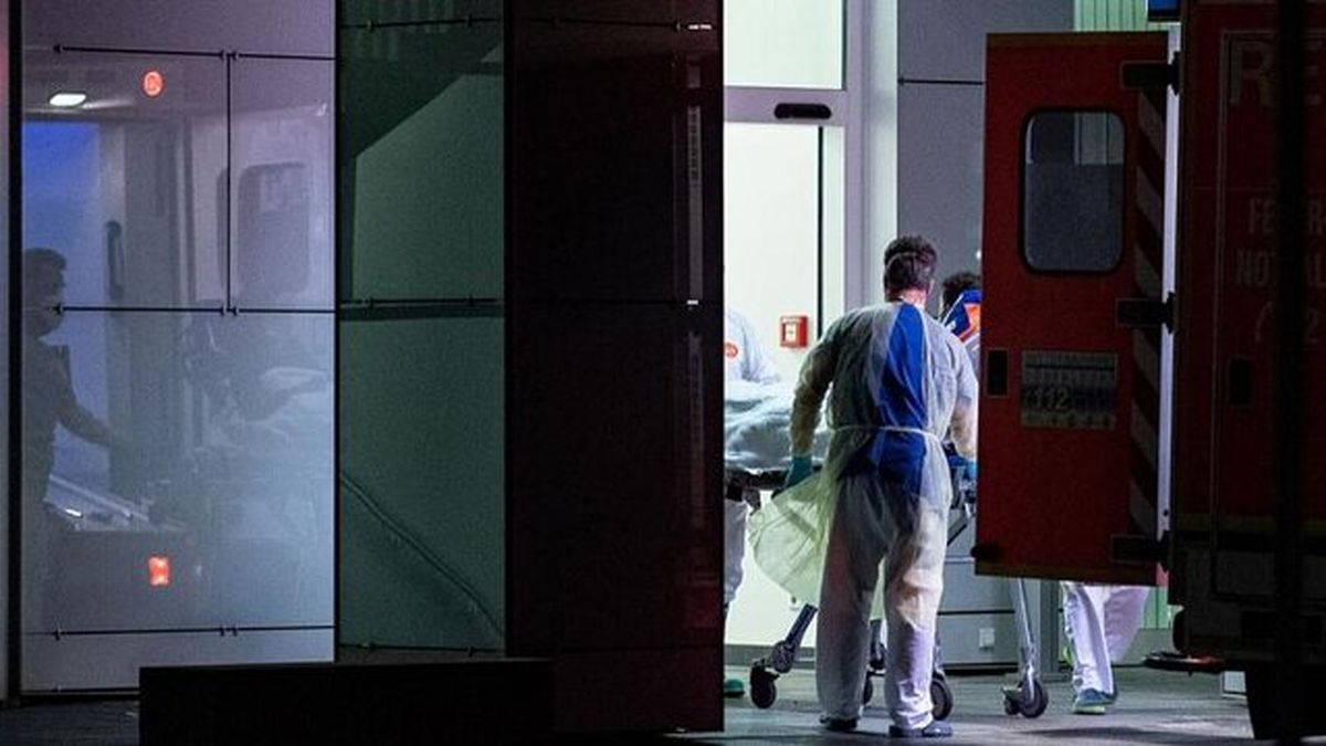 آخرین آمار قربانیانویروس کرونا در جهان
