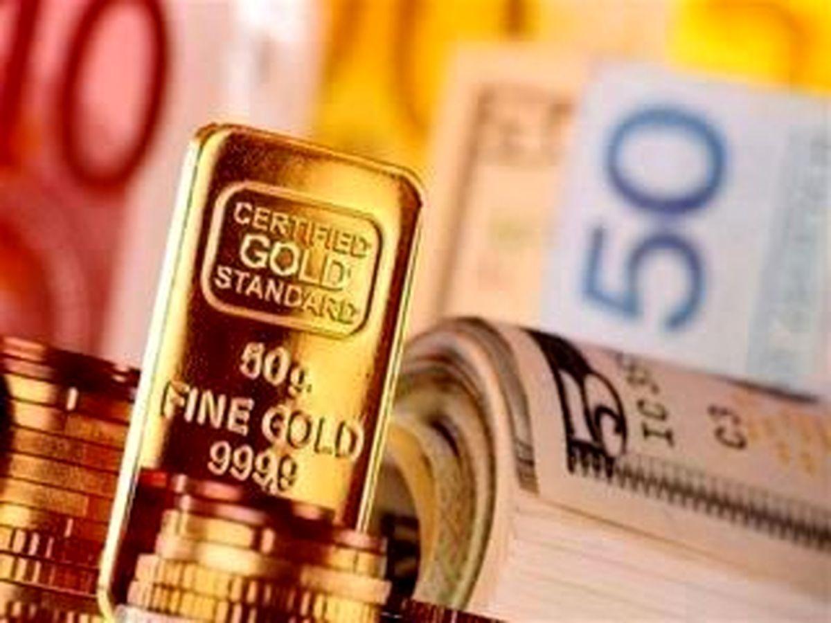 قیمت طلا، سکه و دلار امروز سه شنبه 98/10/03 + تغییرات