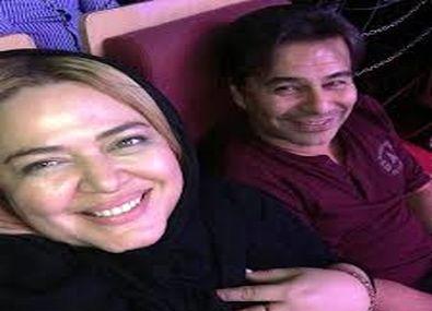 بهاره رهنما | ازدواج دوم پیمان قاسمخانی قبل از طلاق بهاره رهنما فاش شد + عکس
