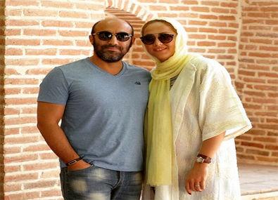 بیوگرافی محسن تنابنده و همسرش + عکس مراسم ازدواج