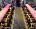 بهرهبرداری از ماشین برش بومیسازیشده در ریختهگری مداوم فولاد مبارکه